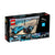 PANASONIC JAGUAR RACING GEN2 CAR AND JAGUAR I-PACE ETROPHY LEGO SET