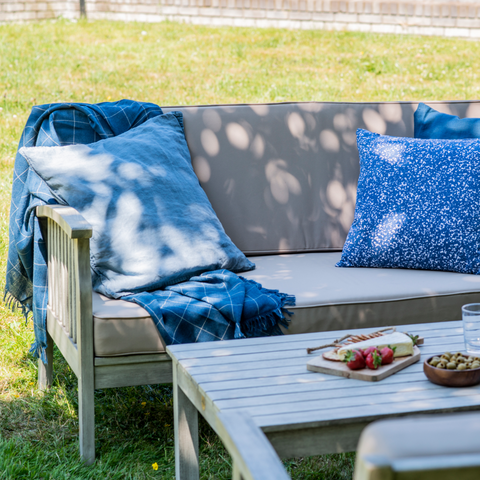 How to care for your garden furniture through autumn and winter