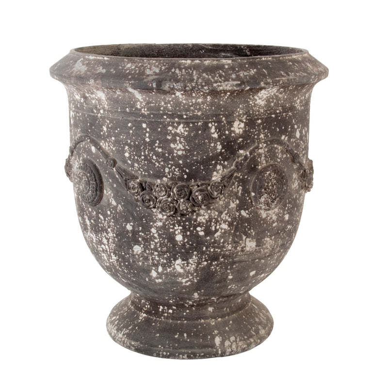 Garden Urn with Drainage Hole - 2 Sizes Available