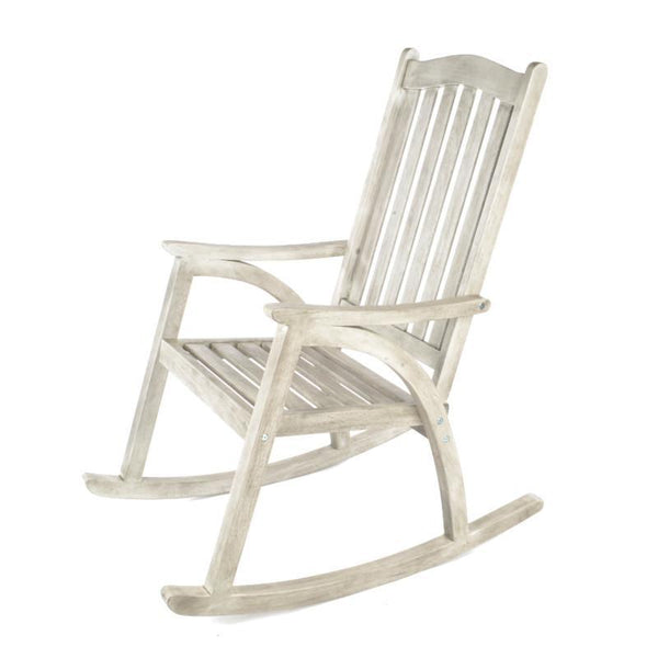 Repton Wooden Rocking Chair - Gardenesque