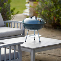 Gardenesque Portable Tabletop BBQ with Charcoal Grill