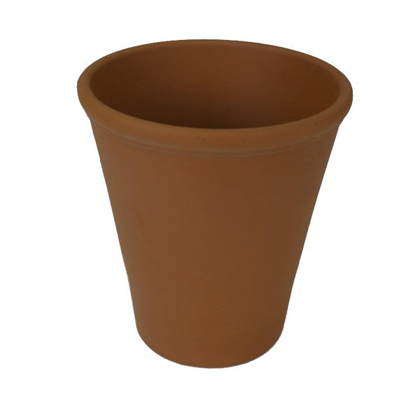 Gardenesque Essentials Extra Long Tall Terracotta Pots - Multipacks - Gardenesque