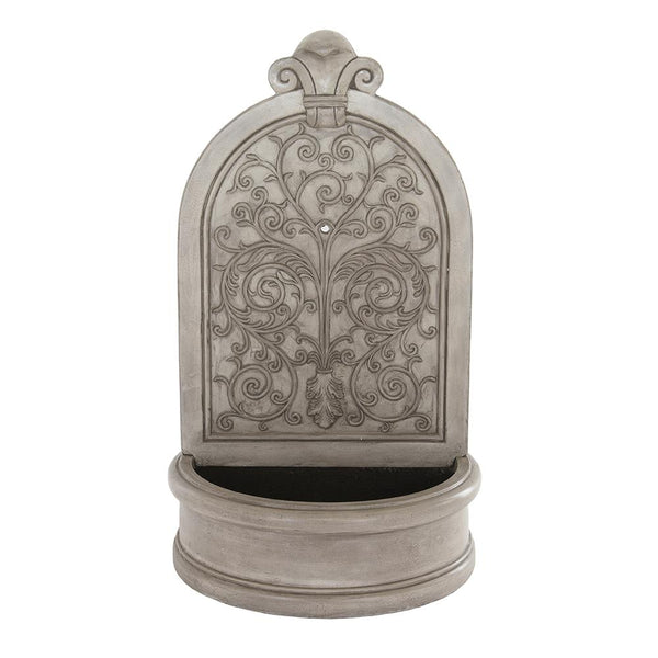 Baroque Ornate Water Fountain - Gardenesque