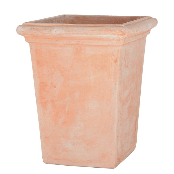 Cato XXL Terracotta Garden Pot - 3 Sizes - Gardenesque