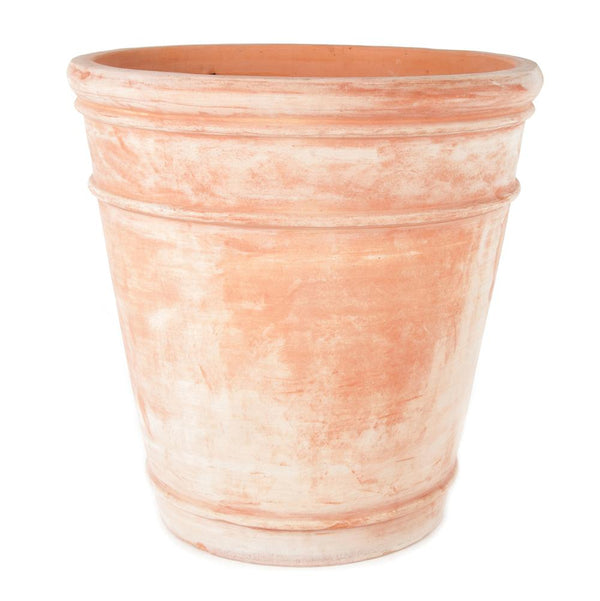Terracotta Plant Pot - Gardenesque Tullia Large Adult Tree Container