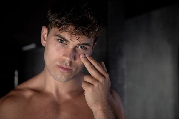 More men wear makeup than you think! Here's why