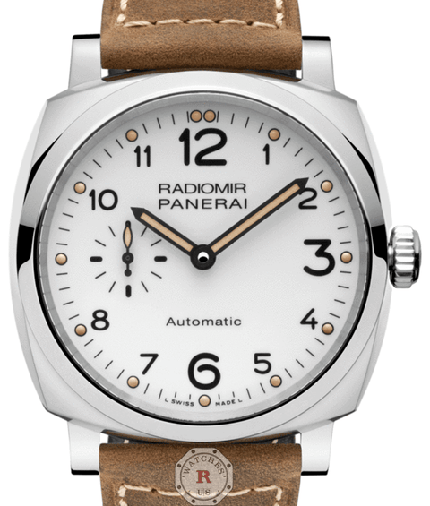 Panerai Radiomir 1940 3 Days Automatic Acciaio - PAM00655 - Watches R us