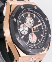 Audemars Piguet ROYAL OAK OFFSHORE CHRONOGRAPH - Watches R us