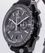 Omega MOONWATCH OMEGA CO-AXIAL CHRONOGRAPH 44.25 MM Dark Side of the Moon - Watches R us