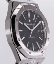 Audemars Piguet ROYAL OAK SELFWINDING 15400ST.OO.1220ST.01 - Watches R us
