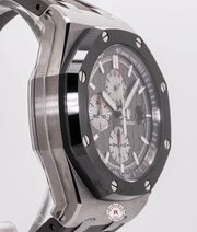 Audemars Piguet ROYAL OAK OFFSHORE SELFWINDING CHRONOGRAPH - Watches R us