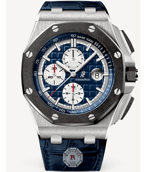 Audemars Piguet Royal Oak Offshore CHRONOGRAPH 26401PO.OO.A018CR.01 - Watches R us