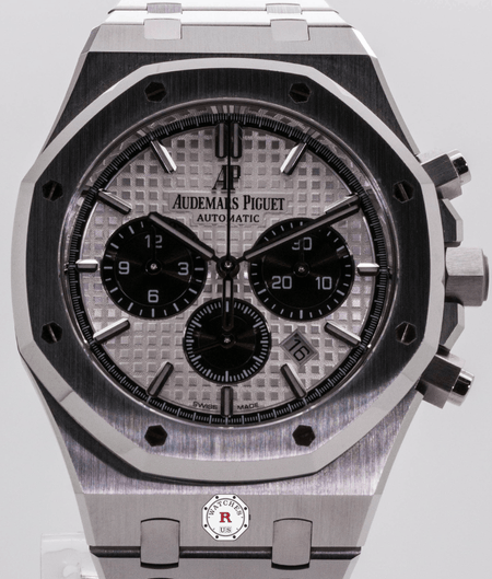Audemars Piguet ROYAL OAK SELFWINDING CHRONOGRAPH 26331ST.OO.1220ST.03 - Watches R us