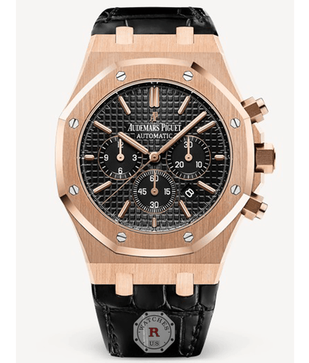 Audemars Piguet  Royal Oak CHRONOGRAPH 26320OR.OO.D002CR.01 - Watches R us