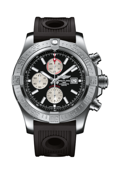 Breitling Choose strap Super Avenger II - Watches R us