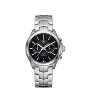 TAG HEUER LINK  Calibre 18 CAT2110.BA0959 - Watches R us