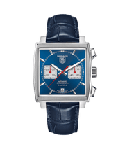 TAG HEUER MONACO  Calibre 12 CAW2111.FC6183 - Watches R us