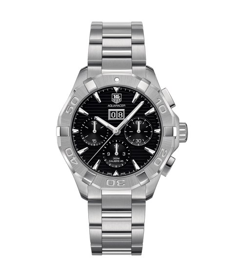 TAG HEUER AQUARACER  Calibre 45 CAY211Z.BA0926 - Watches R us