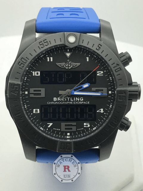 Breitling EXOSPACE B55 Connected - Watches R us