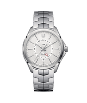 TAG HEUER LINK  Calibre 7 GMT WAT201B.BA0951 - Watches R us