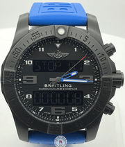 Breitling EXOSPACE B55 Connected with 2 Straps - Watches R us