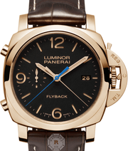 Panerai LUMINOR 1950 3 DAYS CHRONO FLYBACK - 44MM PAM00525 - Watches R us