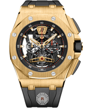 Audemars Piguet Royal Oak Offshore TOURBILLON CHRONOGRAPH - Watches R us