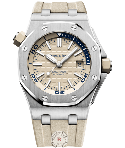 Audemars Piguet ROYAL OAK OFFSHORE DIVER - Watches R us