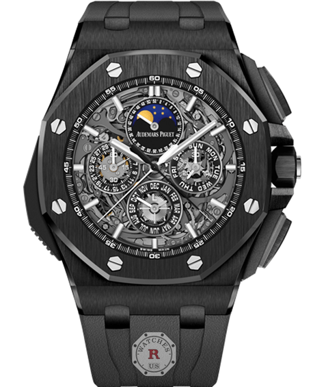 Audemars Piguet ROYAL OAK OFFSHORE GRANDE COMPLICATION - Watches R us