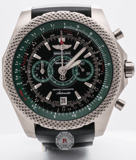 Breitling Bentley Supersports E2736536/BB37-212S Limited Edition - Watches R us