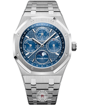 Audemars Piguet ROYAL OAK PERPETUAL CALENDAR - Watches R us