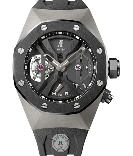 Audemars Piguet Royal Oak Concept GMT TOURBILLON - Watches R us