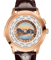 Patek Philippe 5531R - Grand Complications  Self-winding - Watches R us