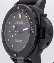 Panerai Luminor Submersible 1950 3-Days Limited Edition PAM 508 - Watches R us