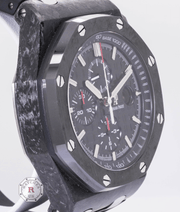 Audemars Piguet Royal Oak Offshore Carbon Ref. No. 26400AU.OO.A002CA.01 - Watches R us