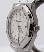 Audermars Piguet Royal Oak Selfwinding 15400ST.OO.1220ST.02 - Watches R us