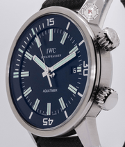 IWC Aquatimer Vintage : IW323101 Automatic - Watches R us