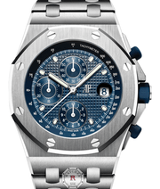 Audemars Piguet ROYAL OAK OFFSHORE SELFWINDING CHRONOGRAPH 26237ST.OO.1000ST.01 - Watches R us
