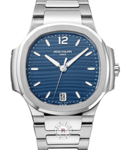 Patek Philippe 7118/1A - Nautilus  Self-winding Ladies Automatic - Watches R us