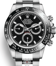 Rolex COSMOGRAPH DAYTONA 116500LN - Watches R us