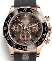 ROLEX COSMOGRAPH DAYTONA Everose Gold 116515LN - Watches R us