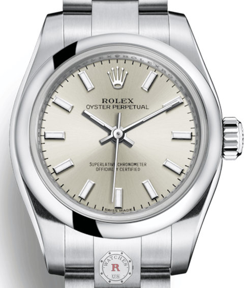 Rolex OYSTER PERPETUAL 26 Steel 176200 - Watches R us