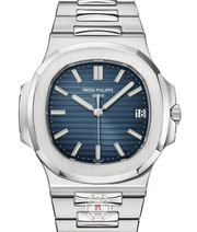 Patek Philippe 5711/1A - Nautilus  Self-winding - Watches R us