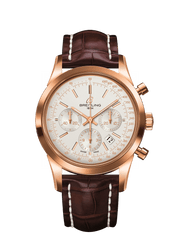 Breitling Transocean Chronograph  REF. AB015212|BF26|154A - Watches R us