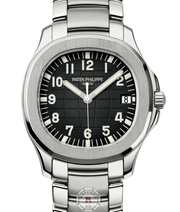 Patek Philipe 5167/1A - Aquanaut  Self-winding Steel - Watches R us
