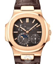Patek Philippe 5712R - Nautilus  Self-winding - Watches R us