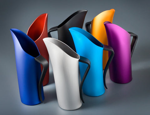 Fink jugs by Robert Foster