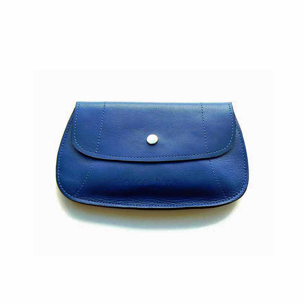 Flat Leather Purse