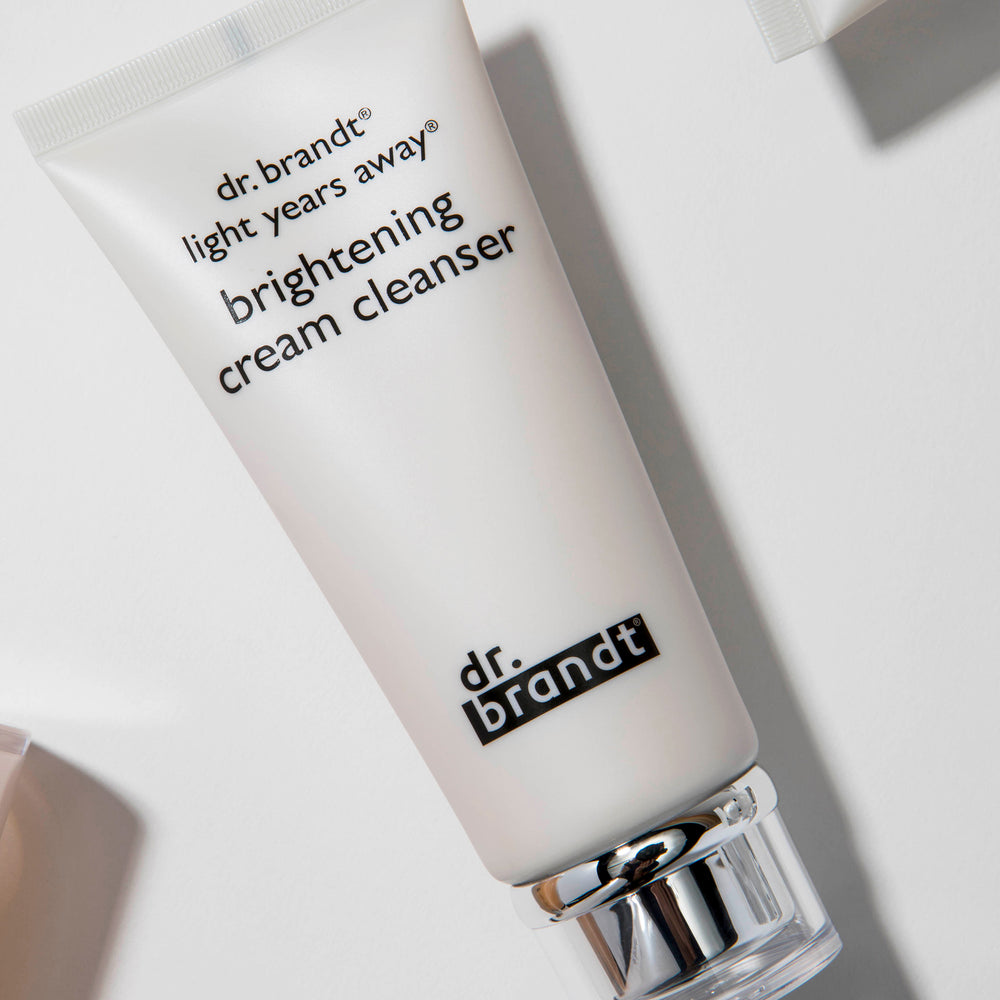 Light Years Away Brightening Cleanser