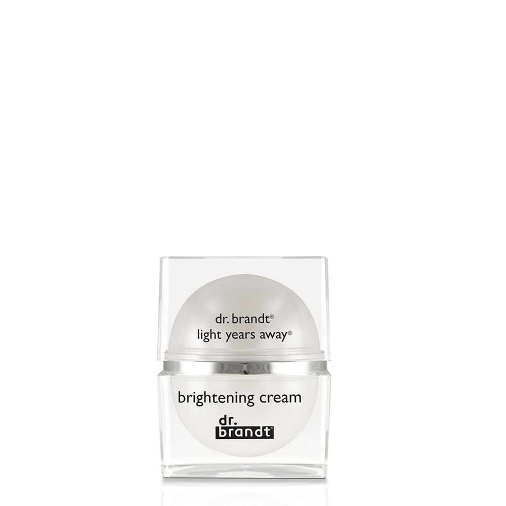 Light Years Away Brightening Cream